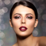Make up, autumn / winter trends for eyes and lips
