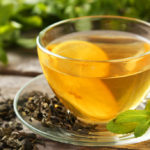 Green tea diet: you lose 5 pounds in a week