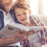 Tell stories to your children, they will love them more than video games