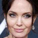 Angelina Jolie's beauty secrets