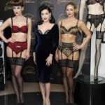 The decalogue of lingerie