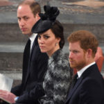 Kate Middleton, William is in deep crisis due to his brother Harry