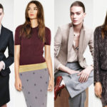How to dress in the office: a look to show off at work, from classic to informal