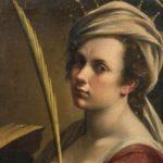 Artemisia Gentileschi, painter against violence against women