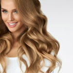Long hair: inspirations for spring hairstyles