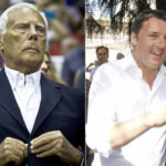"Armani criticizes Renzi's look: ""Enough with these white shirts"""