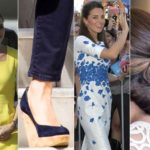 Kate Middleton beats Kate Moss: she is the new true style icon