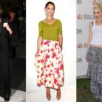 How to wear the long skirt: the most fashionable combinations