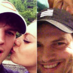 Ashton Kutcher soon dad: he and Mila Kunis are expecting a baby
