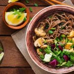 The Okinawa diet, to lose weight and live a hundred years