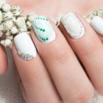 Wedding enamels: the musts of 2018