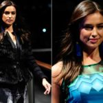 All crazy for Irina: the model conquers the Spanish catwalks