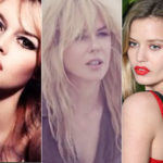 Nicole Kidman as the Bardot, style icon. All the other famous BB look-alikes
