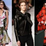 Capes, flowers and hats: the trends of autumn 2013