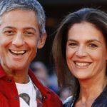 Who is Susanna Biondo, Fiorello's wife
