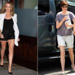 Shorts, a question of style: the stars to be imitated and those to be forgotten ...