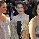 Cannes, the look of the divas