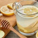 High blood sugar, how to keep it at bay with lemon and ginger