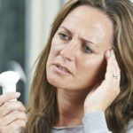 Menopause, there is a link between hot flashes and diabetes