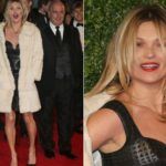 Kate Moss offers her umpteenth cover for her first 40 years