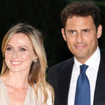 Who is Enrico Griselli, Serena Autieri's husband