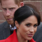 Meghan Markle isolated from Kate Middleton and abandoned by the bodyguard