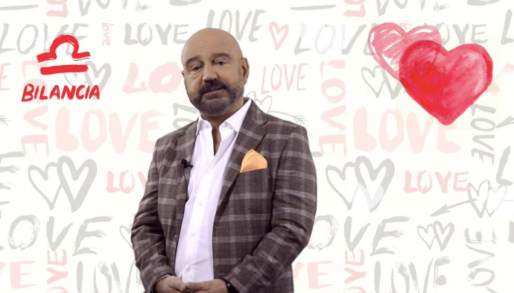 2019 Valentine's Day Horoscope: love for Libra