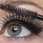 7 steps to put the mascara in the right way