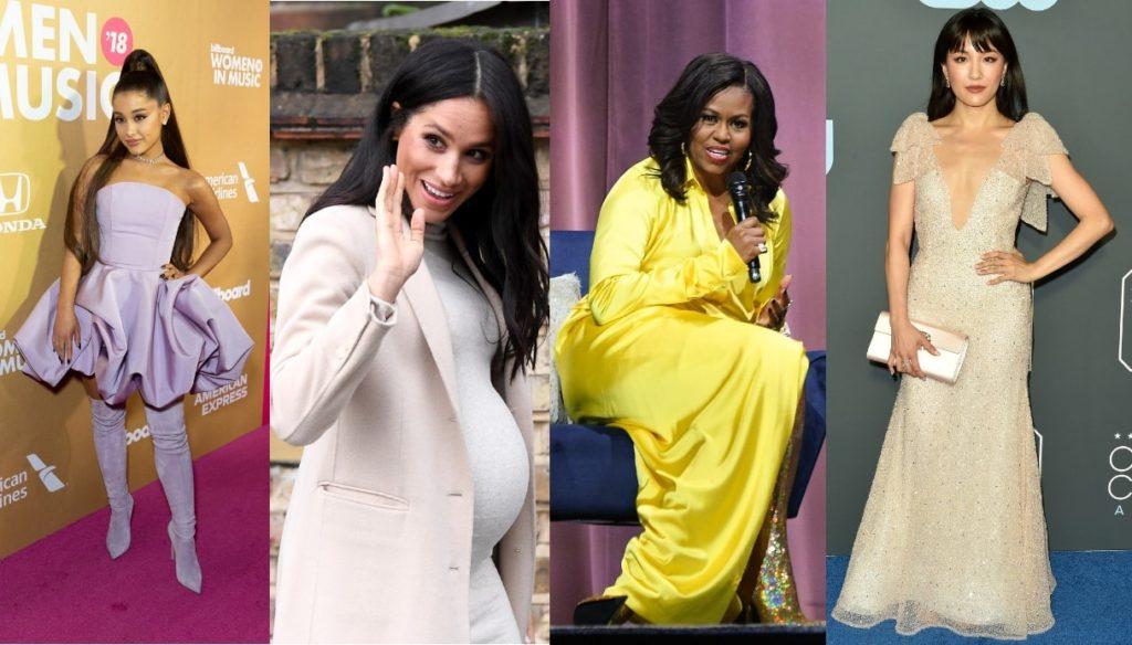8 women who inspired