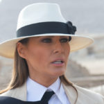 95 thousand dollars in 6 hours. The (crazy) account of Melania Trump in a hotel in Cairo
