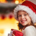 A Christmas for children. The advice of the pediatrician