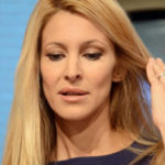 Adriana Volpe furious after the words of Giancarlo Magalli: the replication on Instagram