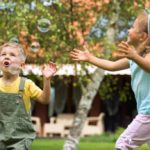 Agriasilo and agrinido: children at school in nature
