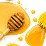 All the benefits of dandelion honey