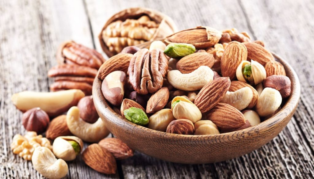 Almond diet: lose weight and get your fill of energy. Expert Advice