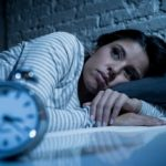 Alzheimer's, even a sleepless night increases the risk