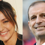 Amber, new life with Allegri. And the daughter disappears from Instagram