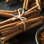 Anti cholesterol and fat burning: the benefits of cinnamon