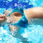 Aquagym in pregnancy: risks, benefits and exercises