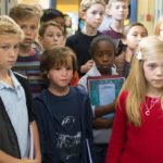Arrives in the Wonder cinemas. A film about friendship, bullying and self-acceptance
