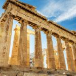 Athens says no to Gucci: no parades on the Acropolis