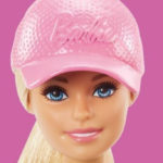 Barbie turns 60, as she has changed. There is also that chef
