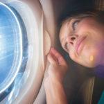Beauty treatments to do in flight