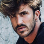 Because Fabrizio Baldassarre of Temptation Island Vip 2019 is famous