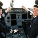 Belgrade-Paris: the first historic flight with only women on board
