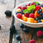 Beverly Hills diet, lose weight and eliminate toxins