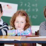 Boom of problematic children. Sick or immature?
