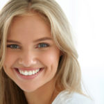 Bright and very white smile: here's how to have it