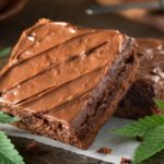 Cannabis cakes: because they are more harmful than smoking