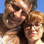 Carlotta Mantovan, his life begins again with his daughter Stella Frizzi